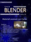 Corso di Blender - Lezione 8 (eBook) Francesco Andresciani