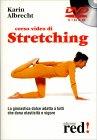 Corso Video di Stretching - DVD Karin Albrecht