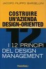 Costruire un'Azienda Design-Oriented Jacopo F. Bargellini
