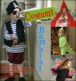 Costumi Per Bambini - Emma Hardy