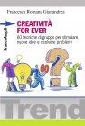 Creatività For Ever (eBook) Francesca Romana Gianandrea
