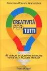 Creatività per Tutti Francesca Romana Gianandrea
