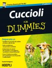 Cuccioli for Dummies (eBook) Sarah Hodgson