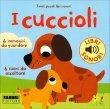 I Miei Piccoli Libri Sonori - I Cuccioli Marion Billet