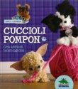 Cuccioli Pompon April Chorba