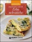 Cucinare con le Erbe selvatiche (eBook)