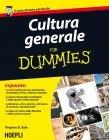 Cultura Generale for Dummies (eBook) Virginio Sala