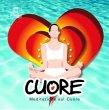 Cuore - Meditazione sul cuore - CD