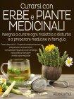 Curarsi con Erbe e Piante Medicinali eBook Alberto Fidi