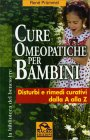 Cure Omeopatiche per Bambini René Prümmel
