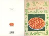 Cakecard - Crostata alle Albicocche