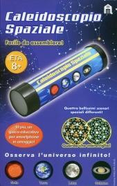 Caleidoscopio Spaziale Salani Editore