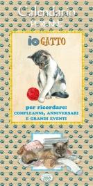 Calendario Perenne - Io Gatto Edizioni Del Baldo