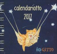 Calendariotto 2017 - Io Gatto