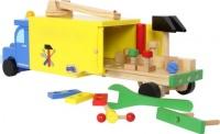 "Camion ""Kids@Work"" - Legler"