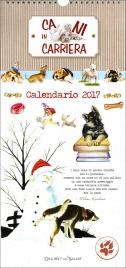 Calendario 2017 - Cani in Carriera