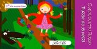 Cappuccetto Rosso - Puzzle da 35 Pezzi