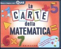 Le Carte della Matematica Carlo Capararo