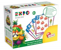 Expo 2015 - Carte Giganti dei Bambini