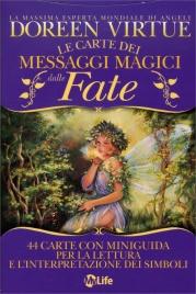 La Carte dei Messaggi Magici delle Fate Doreen Virtue
