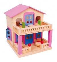 Casa delle Bambole «Clara» - Legler