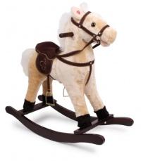 Cavallo a Dondolo «Zottel» - Legler