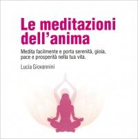 Le Meditazioni dell'Anima 2 CD Lucia Giovannini