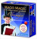 Il Libro Magico - Mago Magic