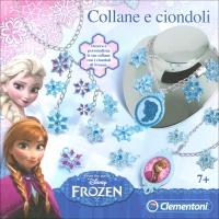 Frozen - Collane e Ciondoli