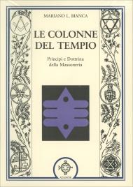Le colonne del tempio libro di mariano l bianca for Aggiornare le colonne del portico