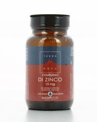 Integratore Alimentare - Complesso di Zinco