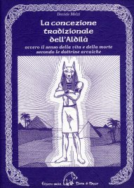 La Concezione Tradizionale dell'Aldilà Davide Melzi