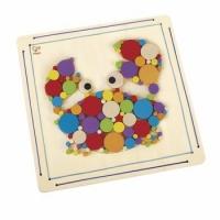 Crabby Mosaic Kit - Hape