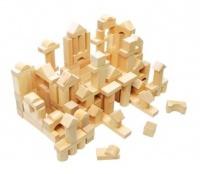 Cubetti per Costruzioni in Sacco - Legler
