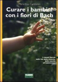 Curare i Bambini con i Fiori di Bach