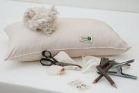 Cuscino in Cotone Bio