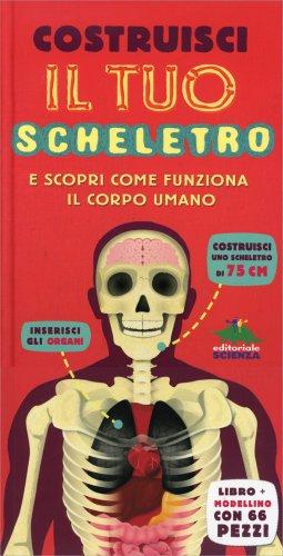 costruisci il tuo scheletro libro di richard walker