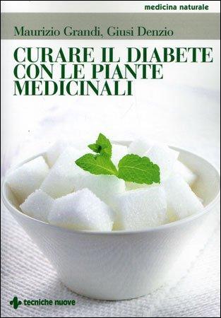 Curare il diabete con le piante medicinali maurizio for Curare le piante