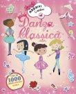 Danza Classica - Adesivi Creativi