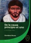 De la Causa Principio et Uno Giordano Bruno
