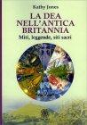 La Dea nell'Antica Britannia