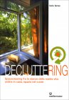 Decluttering Lucia Larese