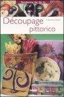 Découpage Pittorico Francesca Besso