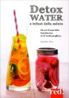 Detox Water e Infusi della Salute G�raldine Olivo