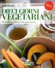 Dieci Giorni Vegetariani Paola Borgini