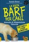Manuale di Alimentazione Naturale per Cani Swanie Simon