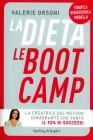 La Dieta Bootcamp Valerie Orsoni