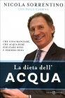 La Dieta dell'Acqua Nicola Sorrentino - Paola Gambino
