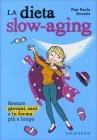 Dieta Slow-Aging Pier Paolo Rovatti
