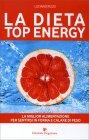 La Dieta Top Energy Luciano Rizzo